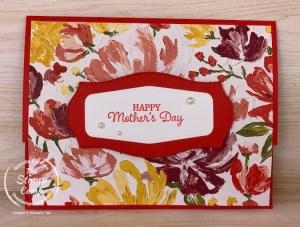Make It Monday - Slide Up Pop Up Gift Card Holder