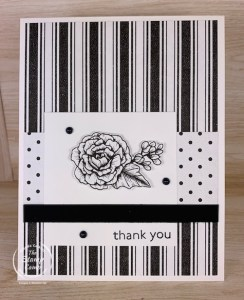 Saturday Sketch - True Love Designer Paper