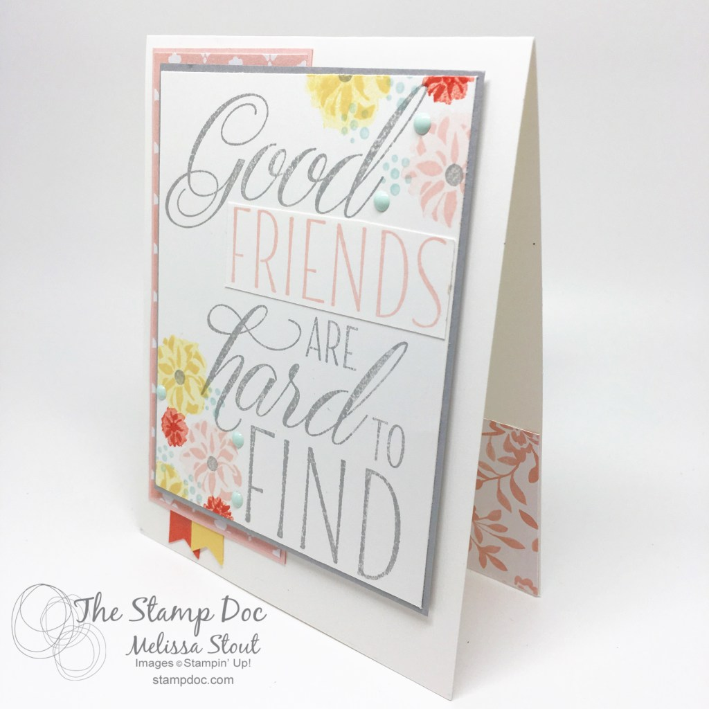 Lovely Friends Sneak Peek