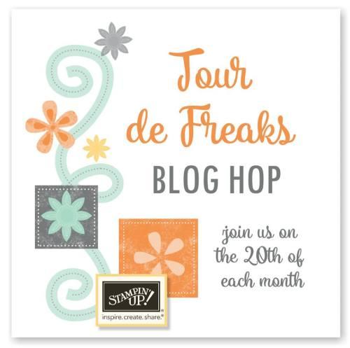 Control Freaks Blog Hop