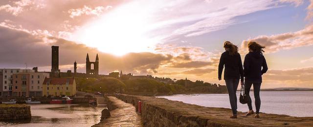Photo: Visit St Andrews