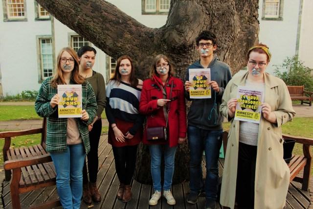 Photo: Amnesty