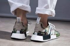 #3: BAPE x Adidas NMD (Photo: Adidas)