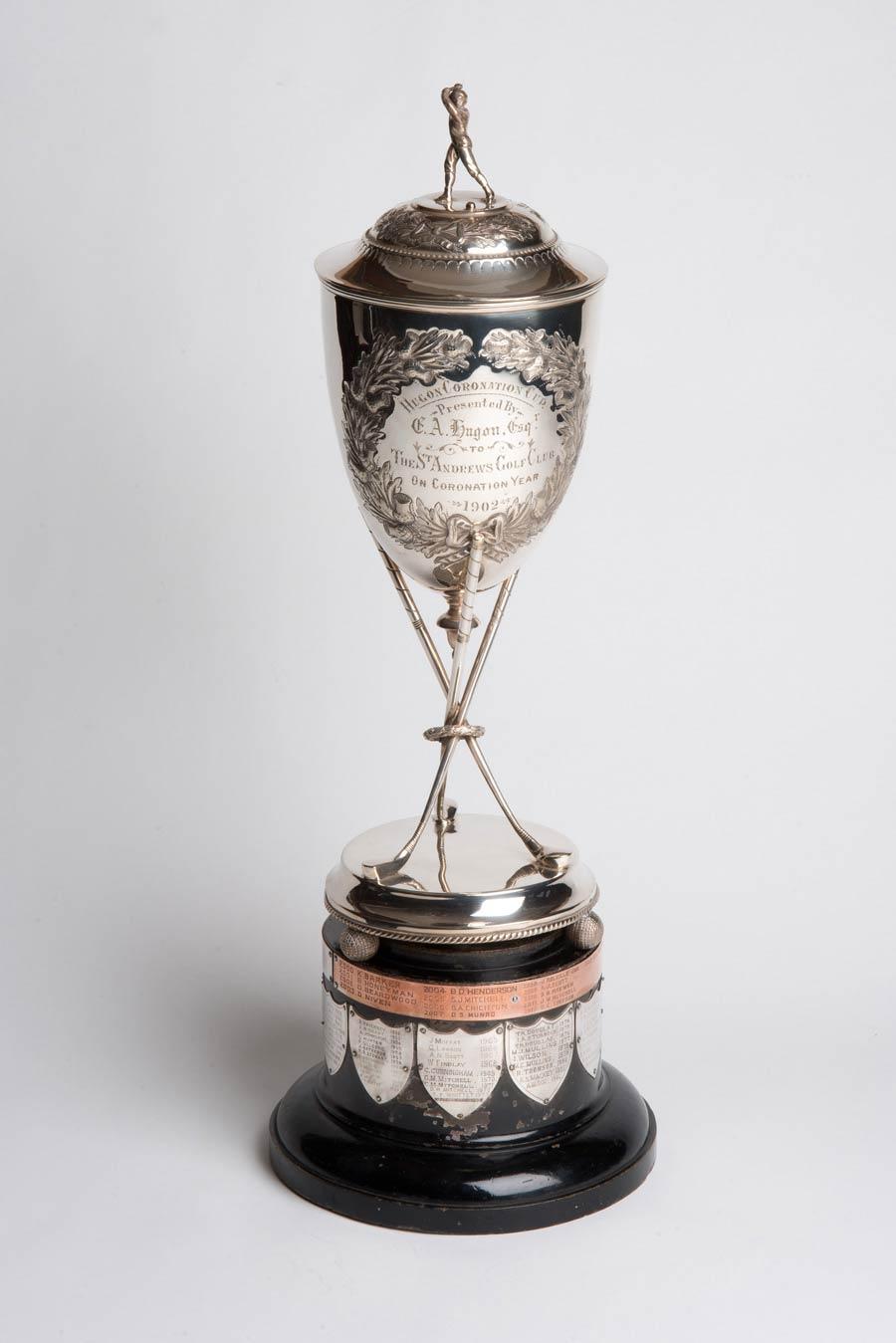 The Hugon Cup