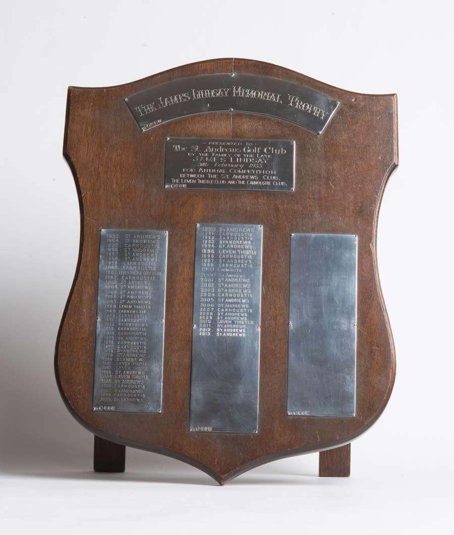 Lindsay Shield