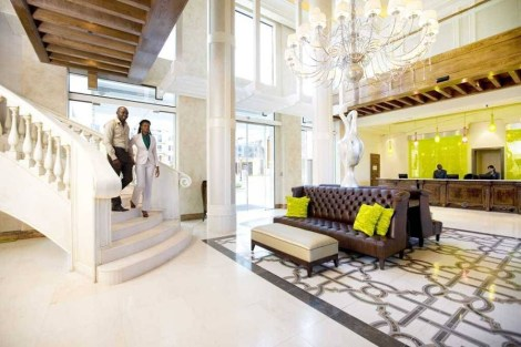 Southern Sun MonteCasino Hotel, Johannesburg (5)