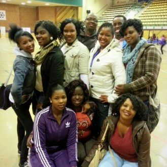 Rotary Family Health Days - NMMU Campus