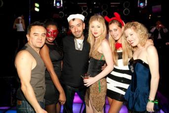 London Nightclub