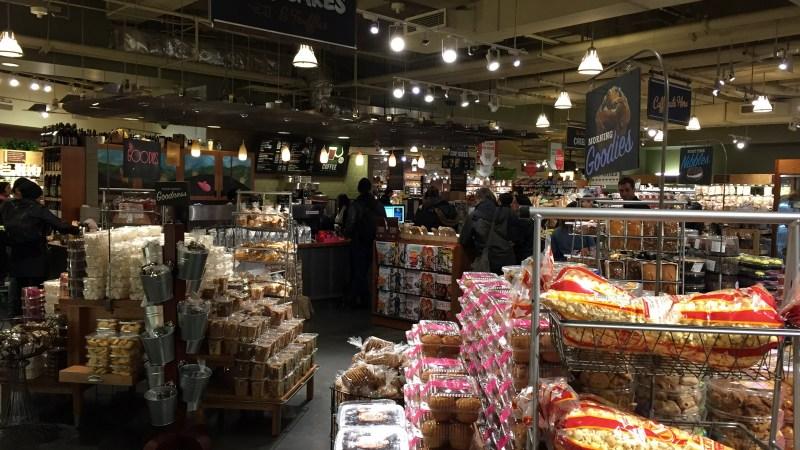 Whole Foods Market at Columbus Circle