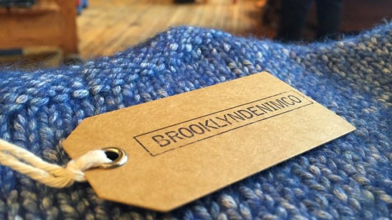 Fashion Week Brooklyn Denim Day Campaign