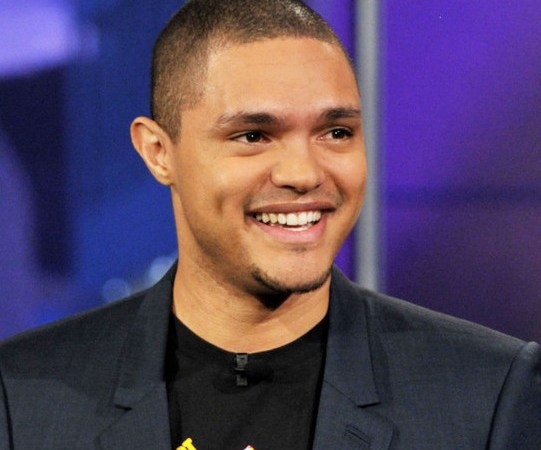 Trevor Noah: New Host of The Daily Show