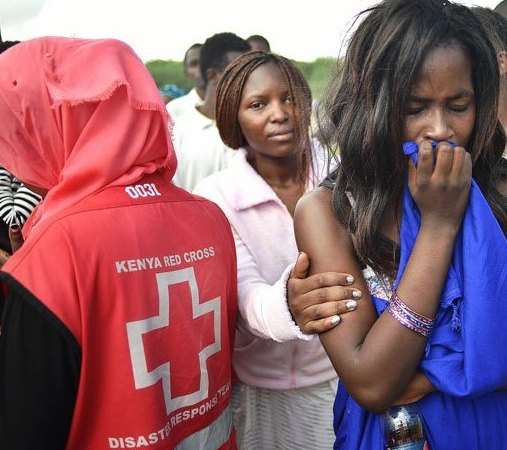 #147notjustanumber: The Victims of Kenya + Why I'm Worried