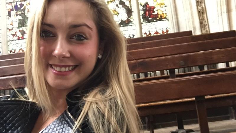 Highlight: University Church, Oxford