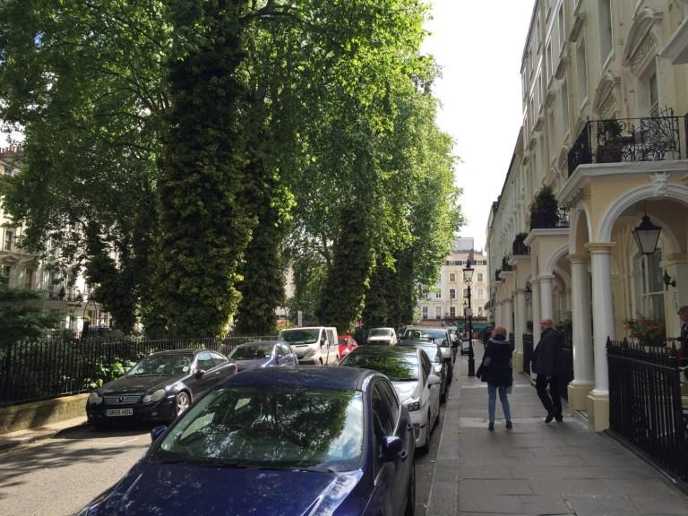 london travel photos norfolk square