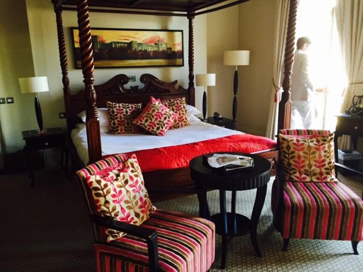 Room In Harte & Garter