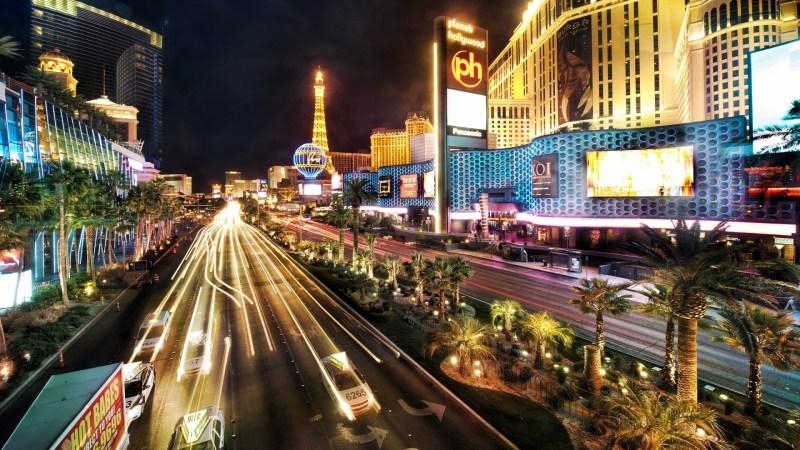 See Las Vegas: Titanic Exhibition
