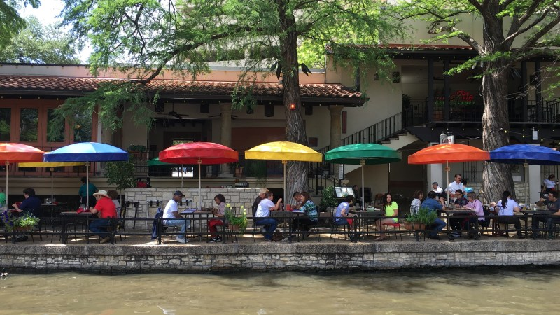 Photo: Rio Rio, San Antonio