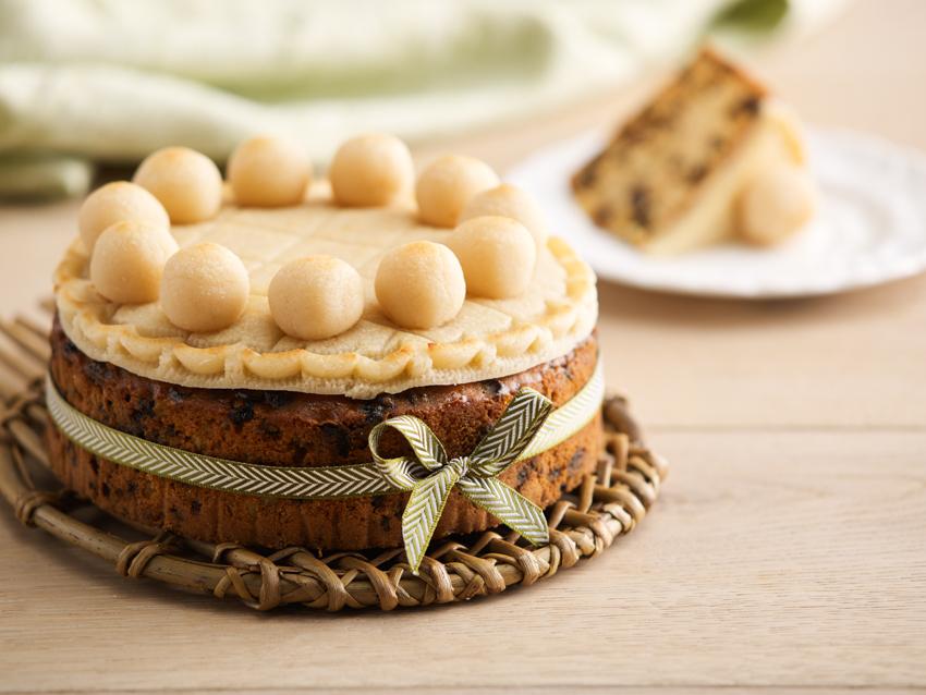 Simnel Cake Recipe