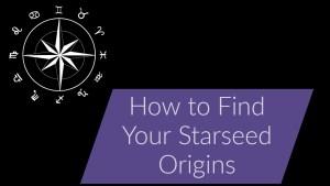 starseed origin