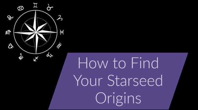 Starseed Origin & Starseed Incarnations