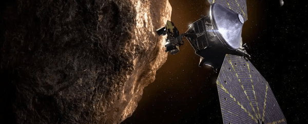Nasa Trojan asteroids mission on course for October 2021 launch – Starset Society