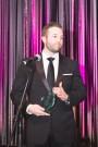 TAA Awards Scott Bayne F+B Employee of the Year
