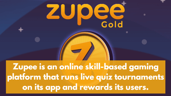 Online Gaming Startup 'Zupee' Raises $8 Million In Series A Funding