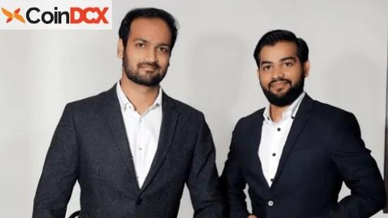 Mumbai Based Cryptocurrency Exchange 'CoinDCX' Raises $2.5 Million In Funding