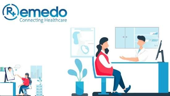 Delhi Based HealthTech Startup 'Remedo' Raises Pre-Series A Funding