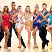Together:Strictly Come Dancing is gearing up for a brand new series later this year, but ahead of the launch, the professional dancers have been forced to quarantine together for 14 days