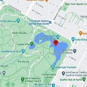 Fisherman found third body in Central Park in New York in less than a month   The NY Journal