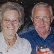 Eileen Jennings, 91, who has Parkinson