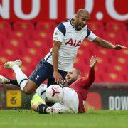 Solskjaer's reaction to Luke Shaw's tackle summed up Man Utd's woeful display
