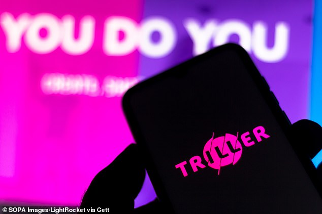 Triller says that 65 million Americans use its app, which is a rival to TikTok