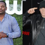 Mekhi Phifer Admits He'd 'Love' To Work With Eminem Again After The 'Impactful' Experience Of '8 Mile'