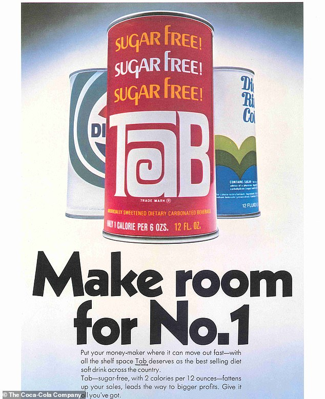 Tab became more difficult to find in stores in recent years, but maintained a small but loyal following over the last few decades, primarily among fans who grew up with the beloved brand