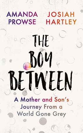 Bestselling novelist Prowse gives a searing account of the mental health crisis that engulfed her student son Josiah
