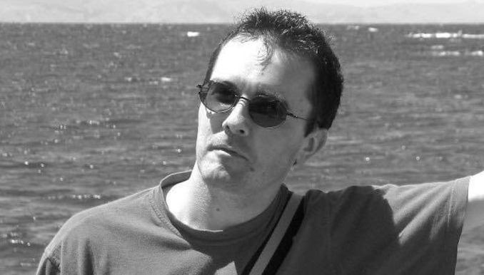 Murdered teacher Samuel Paty