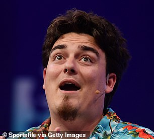 Palmer Luckey hosted the president to his Newport Beach home Sunday for a high-dollar fundraiser