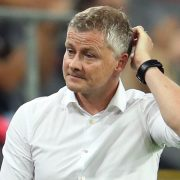 Ole Gunnar Solsjkaer facing Man Utd headache after Edinson Cavani blow