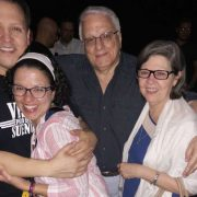 Raúl González in mourning, his father dies | The NY Journal