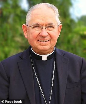 Los Angeles Archbishop Jose Gomez is a staunch supporter of immigrant rights, having become a U.S. citizen after being born in Mexico