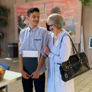 Latino youth saves life of social worker in Arizona | The State