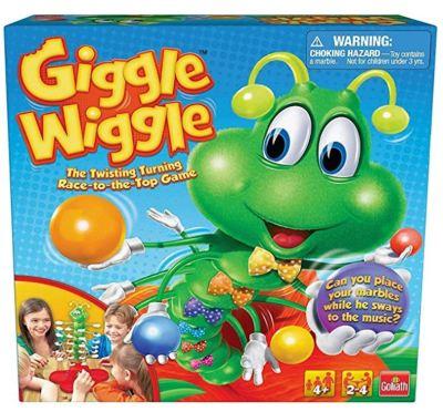 Giggle Wiggle