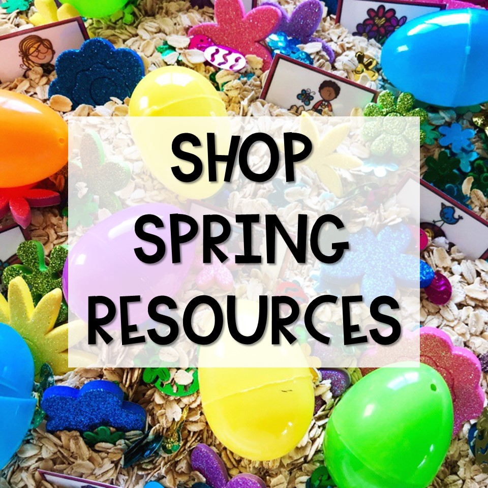Shop Spring Resources