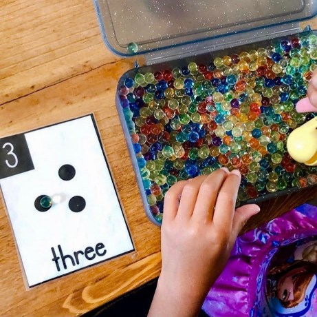 prepare homeschool resources
