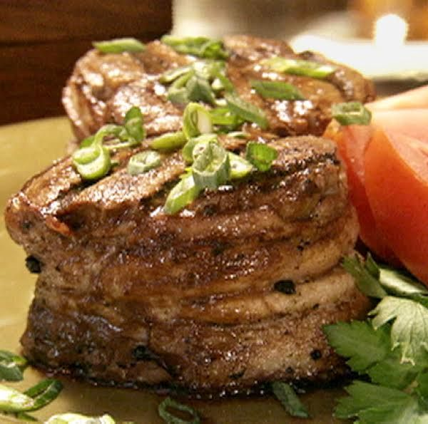 Two Four-Ounce Filet Mignons*