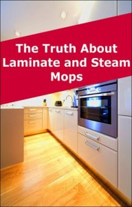 Can You Use a Steam Mop on Laminate Floors      The Steam Queen Laminate Flooring and Steam Mop