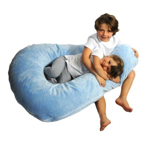 moonlight slumber comfort u kids body