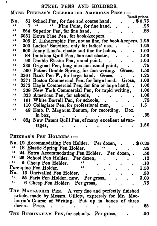A Catalogue of Books, Maps, Charts, and School Apparatus, Publis